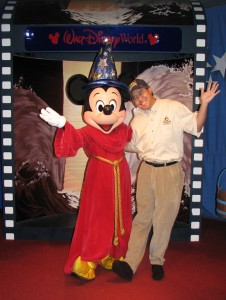 Daniel-Lew-Disney