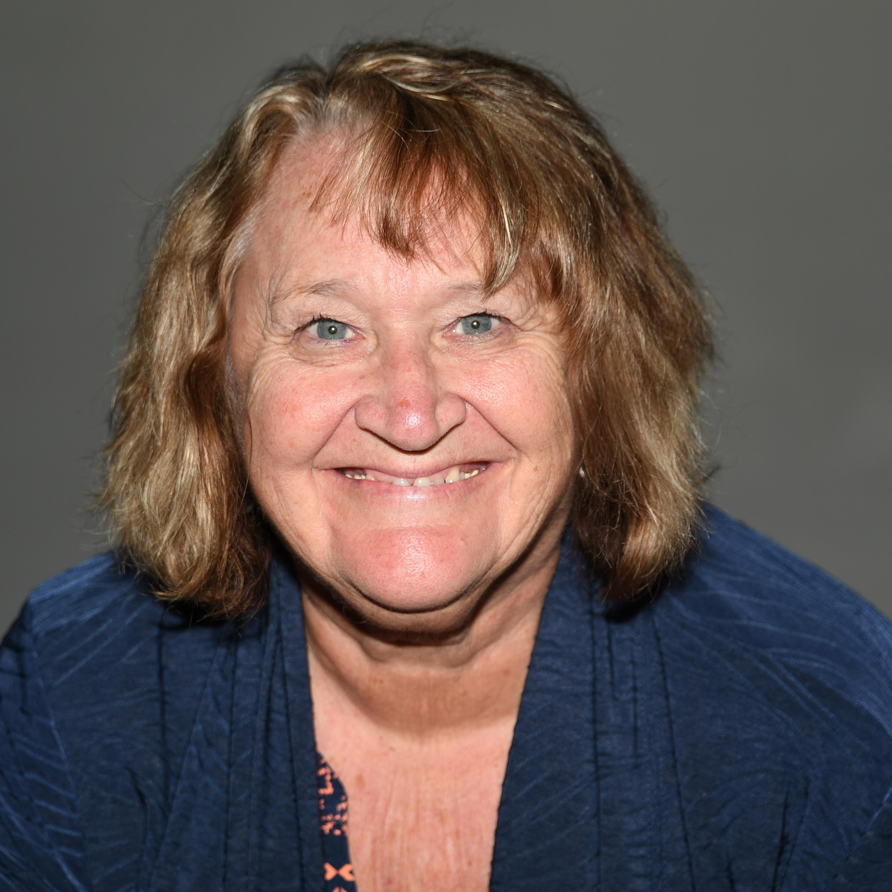 Judy Lincoln, Administrative Assistant