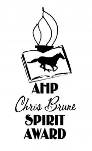 AHP Chris Brune Spirit Award