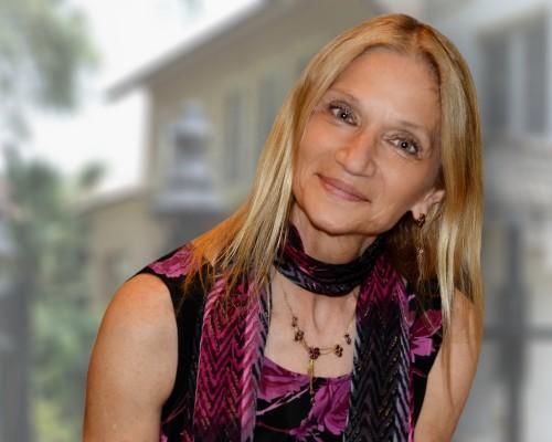 Diana De Rosa, Presidential Advisor