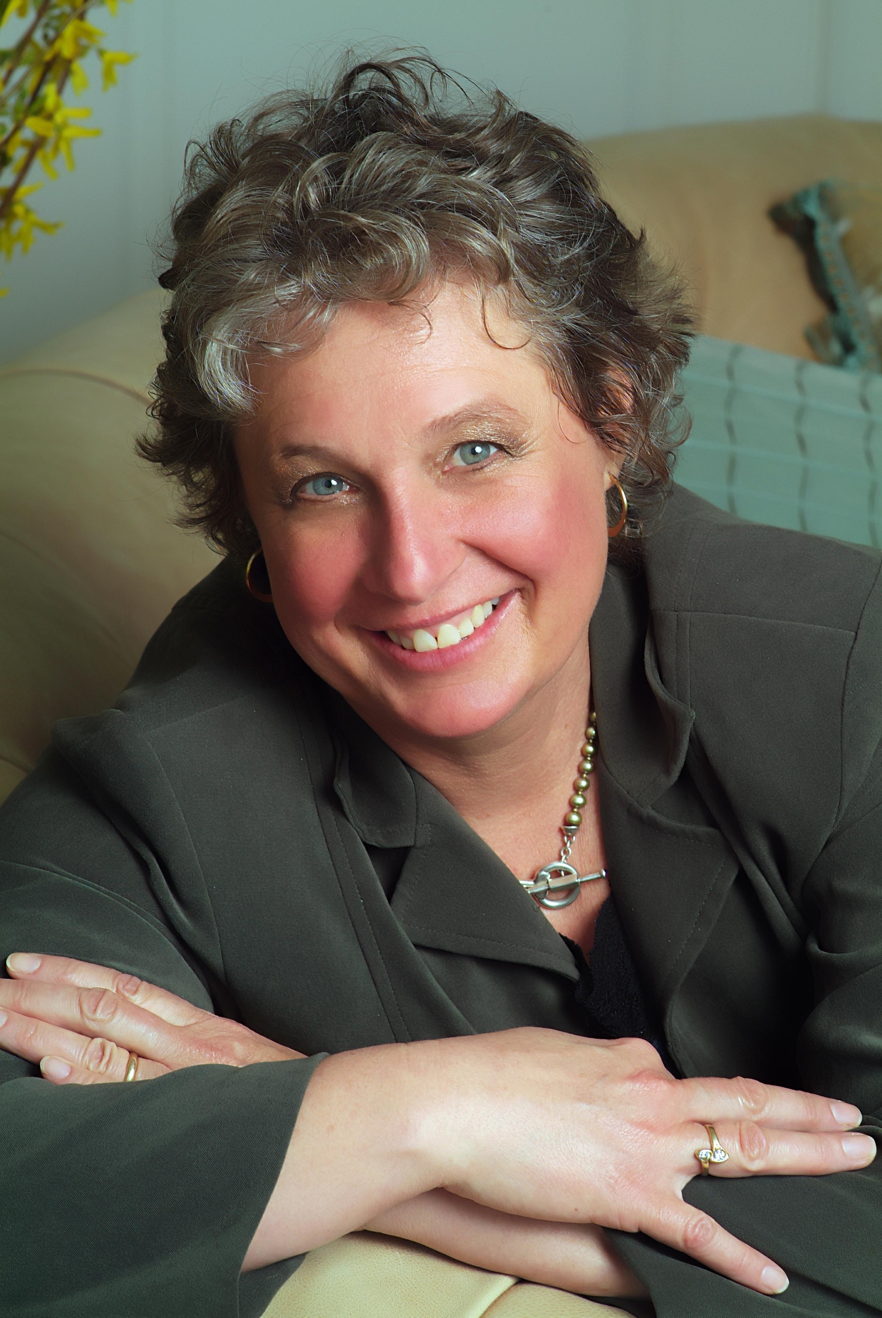 Karen Tappenden, Second Vice President