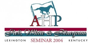 2004 Seminar Logo