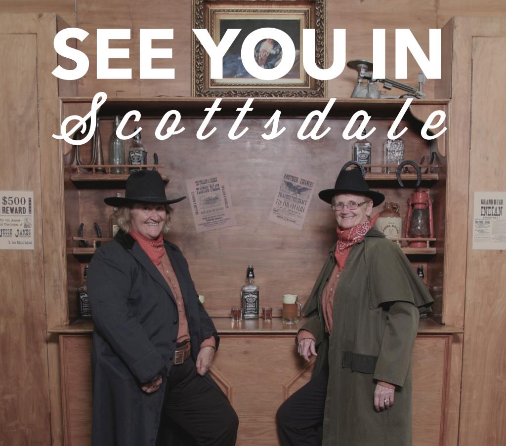 Scottsdale Seminar 2017
