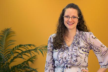 Jackie Baker, Digital Marketing Strategy