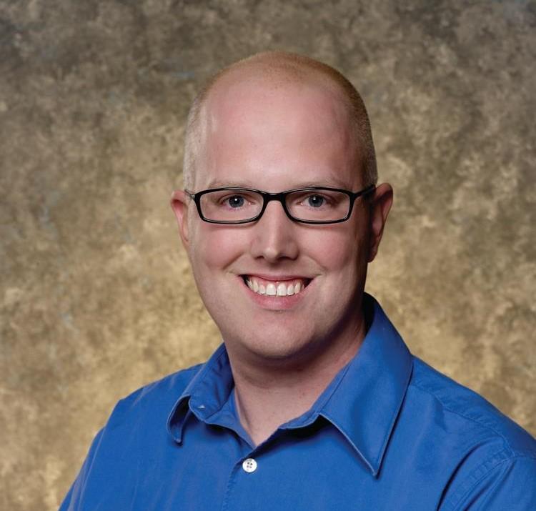 Jeremy McGovern, Vice President
