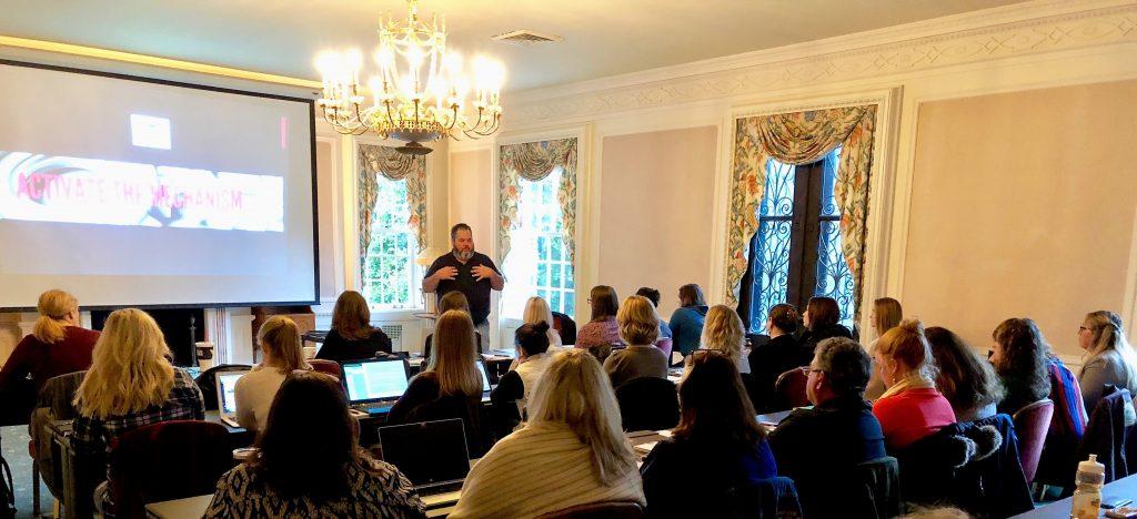 Regional Workshop Lexington 2018