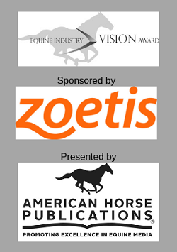 Nominations Open for the 2020 Equine Industry Vision Award