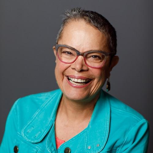 Meet a Member: Janet de Acevedo Macdonald