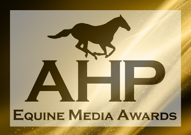 Equine Media Pursues Excellence in AHP's 50th Year